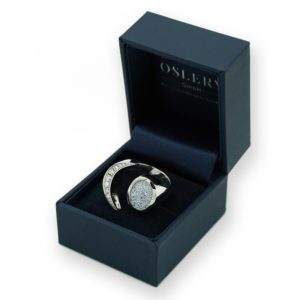 Oslery Schmuck Osmium Ring