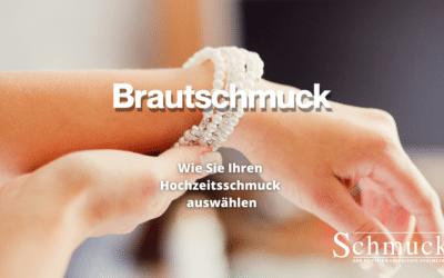 Brautschmuck – 5 Tipps