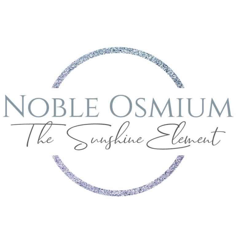 Noble Osmium Logo
