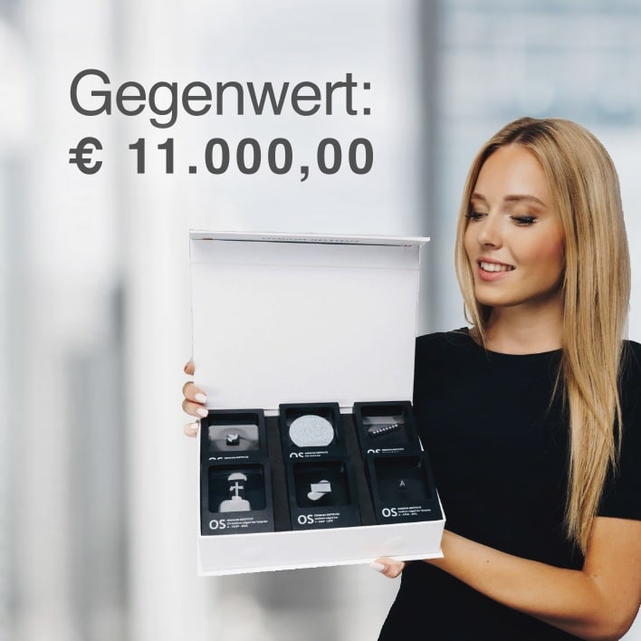 Osmium kaufen Box 11000